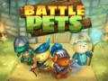 Jeux Battle Pets