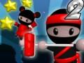 Jeux Ninja Painter 2
