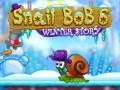 Jeux Snail Bob 6