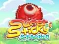 Jeux Super Sticky Stacker