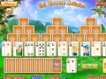 Jeux Tri Towers Solitaire