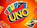 Jeux Uno