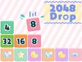 Jeux 2048 Drop