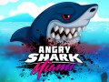 Jeux Angry Shark Miami