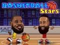 Jeux Basketball Stars