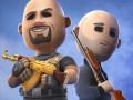 Jeux Battlefield Elite 3d
