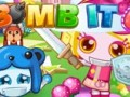 Jeux Bomb it 6