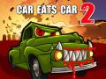 Jeux Car Eats Car 2