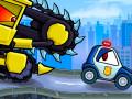 Jeux Car Eats Car: Evil Cars