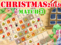 Jeux Christmas 2019 Match 3