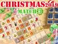 Jeux Christmas 2019 Match 3
