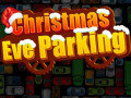 Jeux Christmas Eve Parking