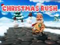 Jeux Christmas Rush