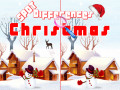 Jeux Christmas Spot Differences