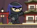 Jeux Dark Ninja