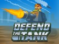 Jeux Defend The Tank