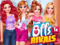 Jeux From BFFs To Rivals