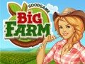 Jeux GoodGame Big Farm
