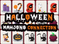 Jeux Halloween Mahjong Connection