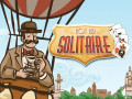 Jeux Hot Air Solitaire