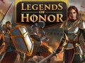 Jeux Legends of Honor
