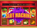 Jeux Lucky Slot Machine