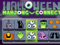 Jeux Mahjong Connect Halloween