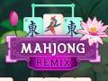 Jeux Mahjong Remix
