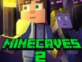 Jeux Minecaves 2