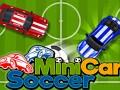 Jeux Minicars Soccer