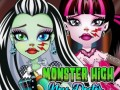 Jeux Monster High Nose Doctor