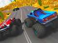 Jeux Monster Truck Extreme Racing
