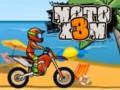Jeux Moto X3M