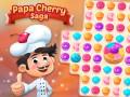 Jeux Papa Cherry Saga