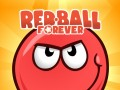 Jeux Red Ball Forever