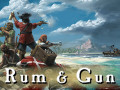 Jeux Rum and Gun