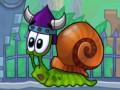 Jeux Snail Bob 7