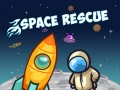 Jeux Space Rescue