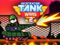 Jeux Stick Tank Wars 2