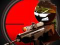 Jeux Stickman Sniper 3