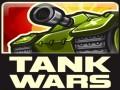 Jeux Tank Wars