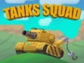 Jeux Tanks Squad