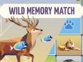 Jeux Wild Memory