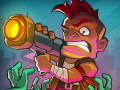 Jeux Zombie Idle Defense Online